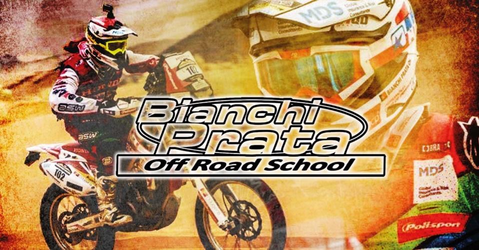 site Capa Bianchi Prata offroad school